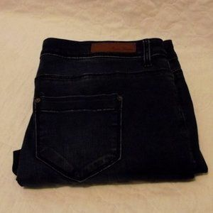 ICONIC DENIM Jeans Womens, Size 30, blue